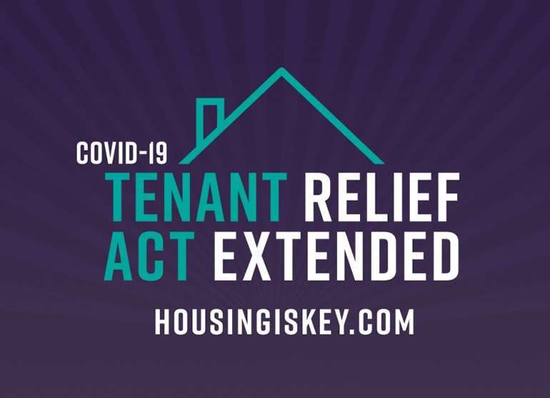 Tenant Relief Act