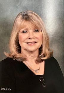 Jane Gordon-Topper