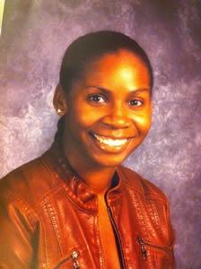 Keisha Clark-Booth