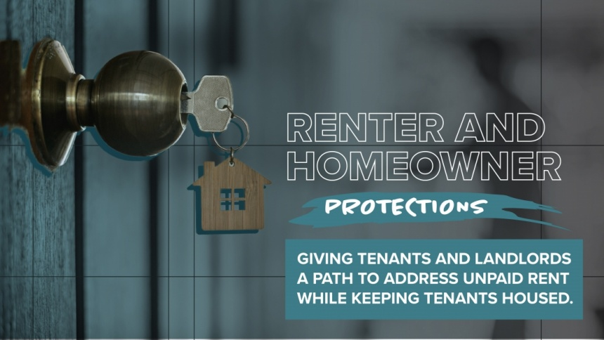Renters and Homeowners